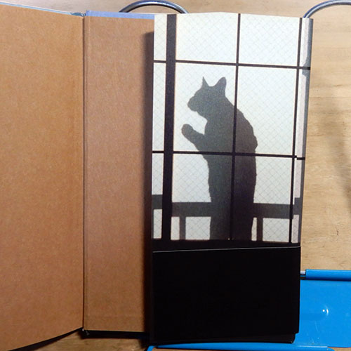 保坂和志『明け方の猫』
