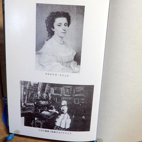 ミシュレ『猫:猫と歴史家と二度目の妻』