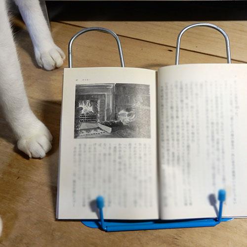 ドクター・ヘリオットの『猫物語』