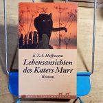 E.T.A.ホフマン『牡猫ムルの人生観』