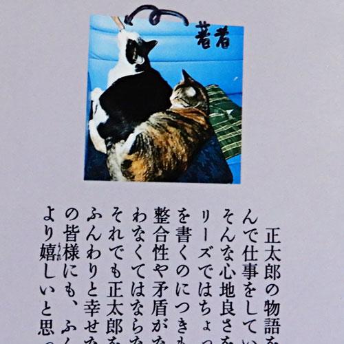 柴田よしき『猫は聖夜に推理する』