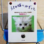 加藤由子『うちの猫にかぎって』