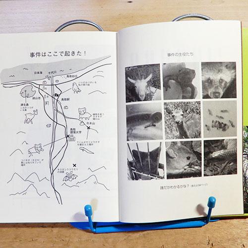 小林朋道『先生、巨大コウモリが廊下を飛んでいます!』