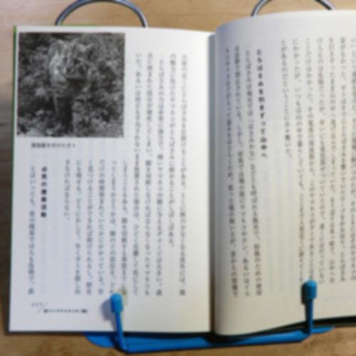 『ツシマヤマネコ(改訂版)』