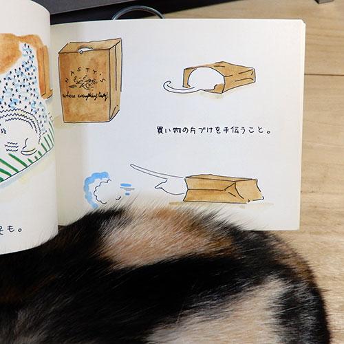 ベッカー『大事なことはみーんなネコに教わった』