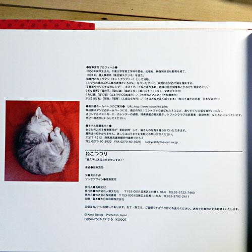 書評:板東寛司『ねこつづり』