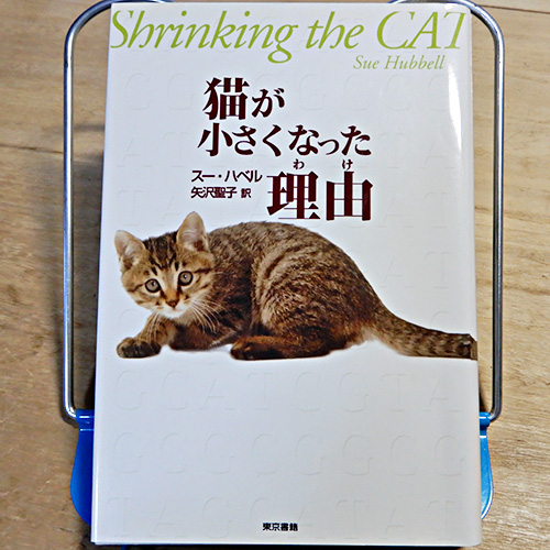 ハベル『猫が小さくなった理由(わけ)』