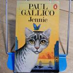 ポール・ギャリコ『ジェニィ』