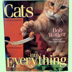 Walker『Cats into Everything』