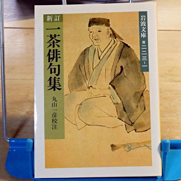 『新訂 一茶俳句集』