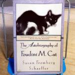 シェーファー『黒猫フーディーニの生活と意見』