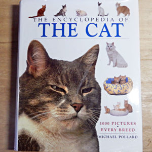 Pollard『The Encyclopedia of The Cat(猫の百科事典)』