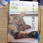 『みんなの猫式生活』