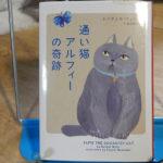 ウェルズ『通い猫アルフィーの奇跡』